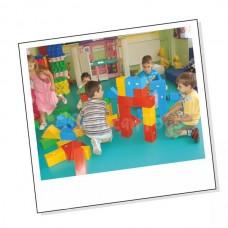 Eğitici Bloklar 30 Parça