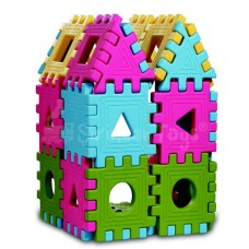 Eğitici Puzzle