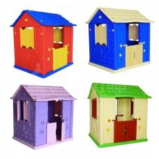 İki Kapılı Oyun Evi