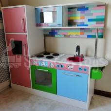 Modern Mutfak Köşesi