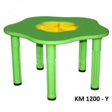 Demonte Kum Masası