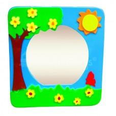 Bahar Lavabo Aynası