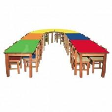 U Masa Grubu (Büyük)