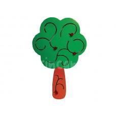 Ağaç El - Göz Koordinasyon Aleti