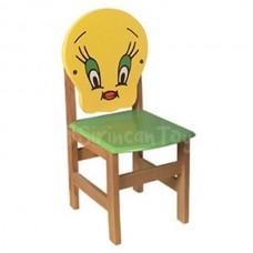 Tiviti Figürlü Çocuk Sandalyesi