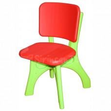 Demonte Plastik Çocuk Sandalye