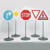 Trafik & İtfaiye Köşesi
